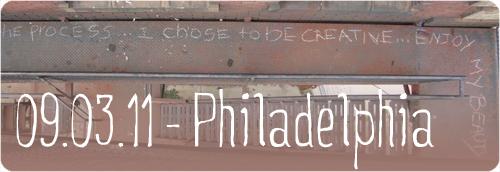 09.03.11 Philadelphia