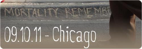09.10.11 Chicago