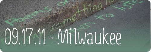 09.17.11 Milwaukee