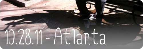 10.28.11 - Atlanta